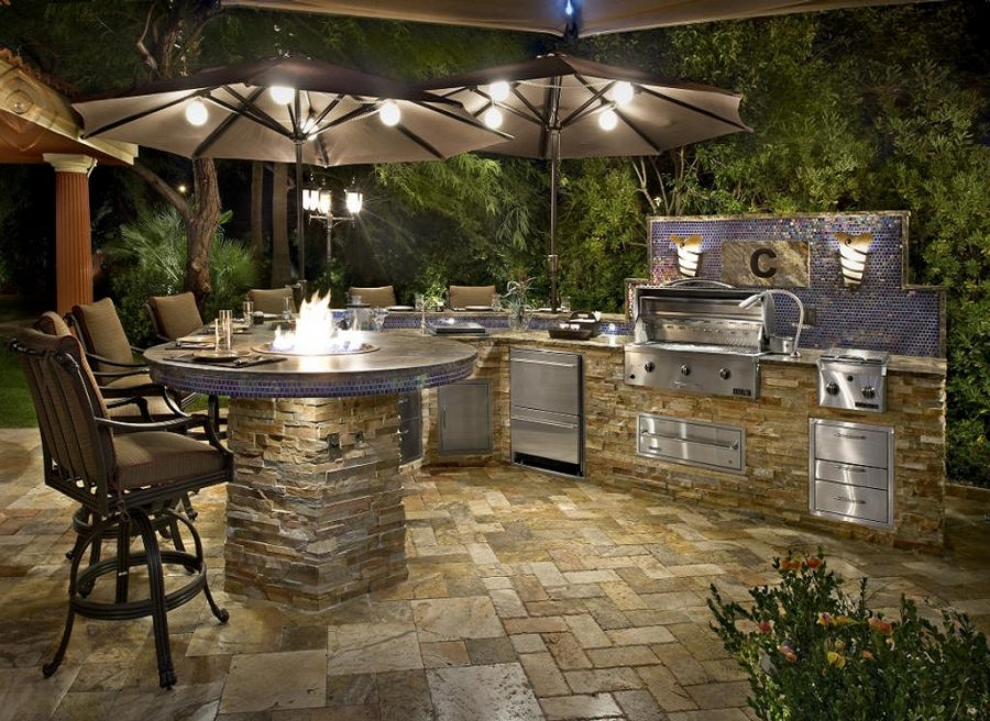 Premium Outdoor Bar-B-Que Grills