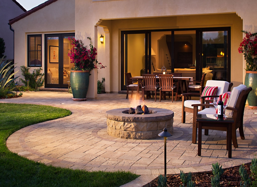 Enjoy Your Outdoor Patio In The Winter